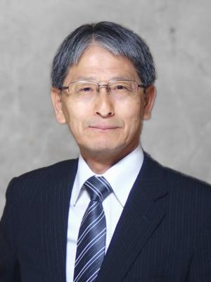 代表:川端 信夫
